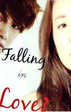 Falling in Love? by Noname-_-