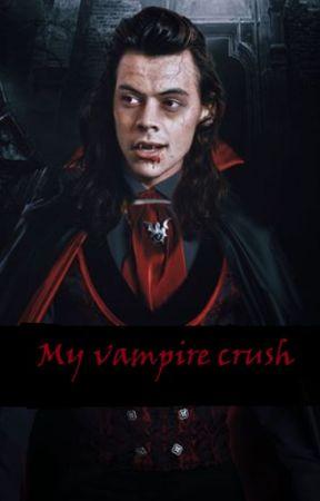 My vampire crush|L.S by femkealoserij
