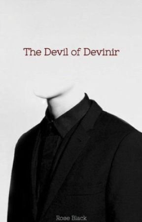 The Devil of Devenir  by intoxicating-