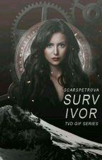 Survivor ♆ TVD Gif Series [1] by -ScarsPetrova