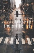 implicit // prinxiety by patheticyetaesthetic
