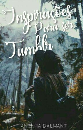 Tumblr Girl Fotos No Espelho Wattpad