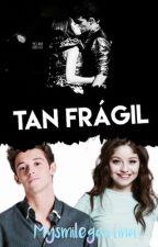 Tan frágil - LUTTEO by shipperuggarol
