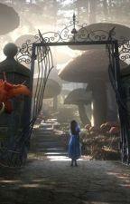 His Alice by dauntlessgirl1