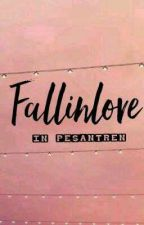 Fallinlove In Pesantren by muffnr