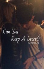 Can You Keep A Secret? by andyfowler