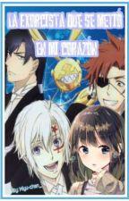 La Exorcista que se metió en mi Corazón (Allen~Lavi~Kanda) by MiyukiHana-chan