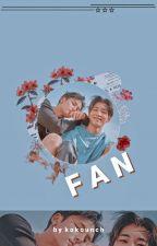 Fan ;; meanie [kmg×jww] by flafipuppy