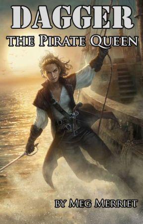 The Pirate's Daughter (Pirate Adventure / Romance Novel) by MegMerriet