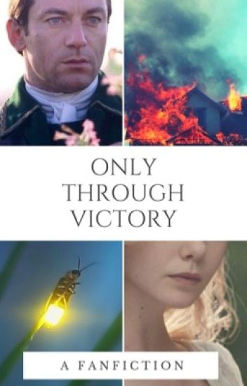 Only Through Victory