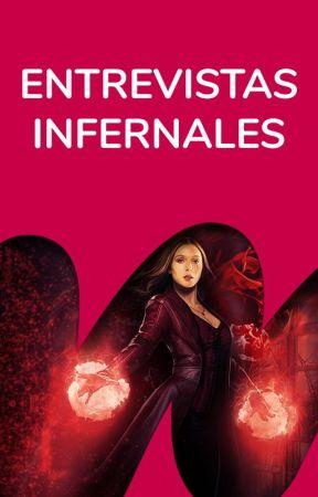 Entrevistas by EscuadrondeHeroes
