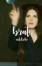 brat ↪ h.s. by artdicko