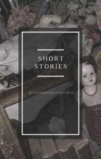 Short Stories ✿ Joshler + More by DunWithAllThePurity