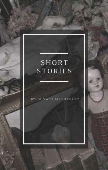Short Stories ✿ Joshler + More