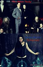 The Addams Family:The Return Of Katricia by KeeperGirl22