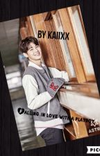 Falling in love with a playboy(eunwoo ff) by LucyHeartFillia043