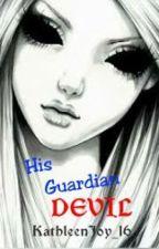His Guardian Devil by KathleenJoyblue_16