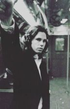 Moonlight Drive: a Jim Morrison & the Doors fanfic by xXForeverNeverAgain