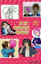 Deuz x Maggie Al fin by 77Janeth