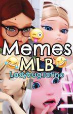 Memes De Miraculous Ladybug  by ladybug_latino