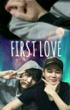 《First Love》|YoonMin| by TaeHyung690