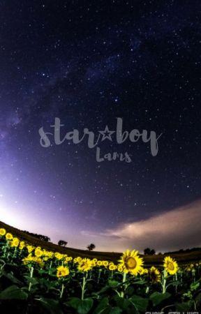 star boy (lams) by WisePeachWizard