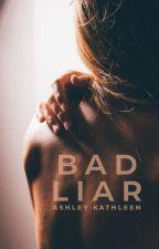 Bad Liar by londonlocket