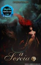 A Sereia.  by UniPanda481
