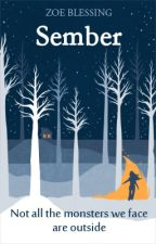 Sember (Forestfolk, Book 2) by Zoe_Blessing