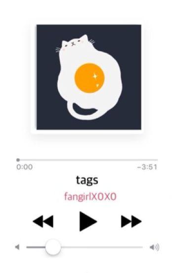 Tags   me