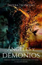 Ángeles y Demonios by BUNNY__SS