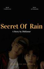 Secret Of Rain by dhifanur24