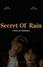Secret Of Rain by dhifanur24