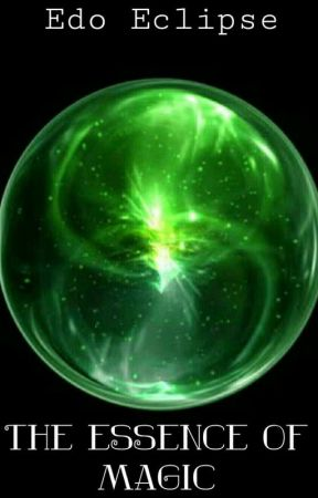 The Essence of Magic by EdoEclipse