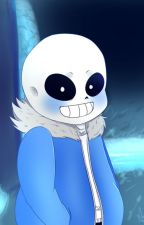 Not like them ~ A Sans x Reader ~ by UndertaleTrashEX