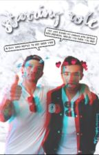 starring role // joshler by smilingtyler