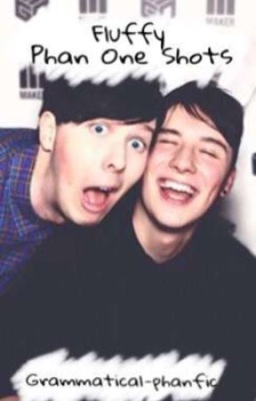 Phan Fluff by grammatical-phanfic