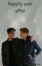 Happily ever after - Remery - by hurrixanefiym