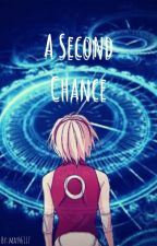 A Second Chance by may46117