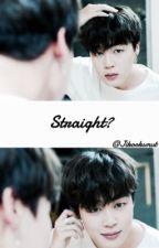 Straight? {Jikook} by jikooksmut