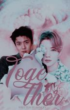 Together |HunHan| by minlxy