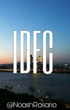 IDFC #1: Taeyong (Hiatus) by NoashRosario