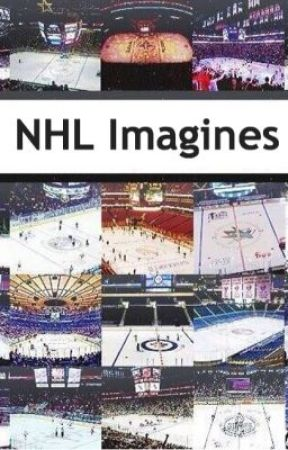 NHL Imagines (Discontinued) by unamplified