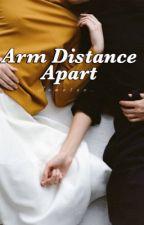 Arm Distance Apart | ✔️ by Jenzjuice