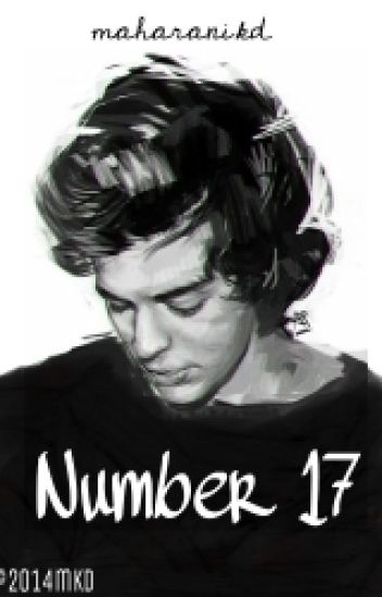 Number 17 // h.s