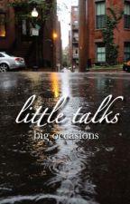 little talks »   RICK GRIMES by grimesallday