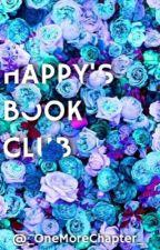 HAPPY'S BOOK CLUB by HappysBookClub