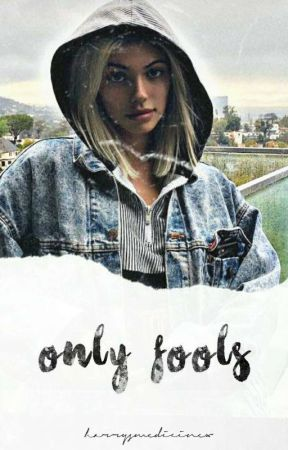 only fools :: JUSTIN FOLEY by -tomhollands