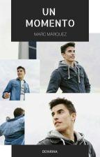 Un Momento #MarcMárquez by deinrina