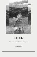 Thug  ʕXmh x Zjqʔ ✔️ by eissassi8-